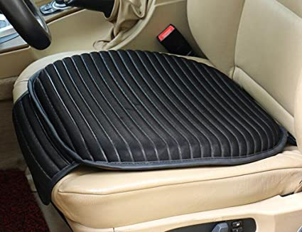 EDEANYN Thicker Cushion 4 Cm Thickness Driver Seat Adds Additional Height To The Car