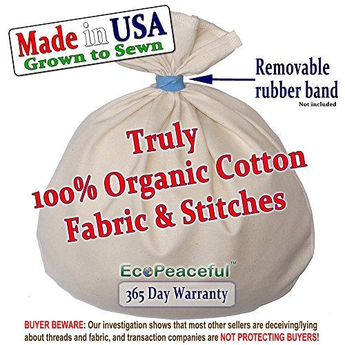 Made Organic Cotton Milk Loop