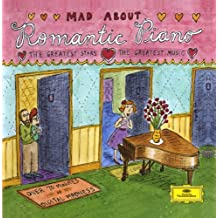 Mad about Romantic Piano