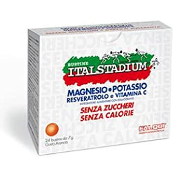 Italstadium May / pot / vit CS / z