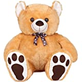 Ultra Angel Teddy, 3 Feet (Brown)