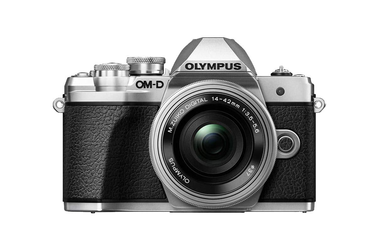 Olympus OM-D E-M10 Mark III Mirrorless Micro Four Thirds