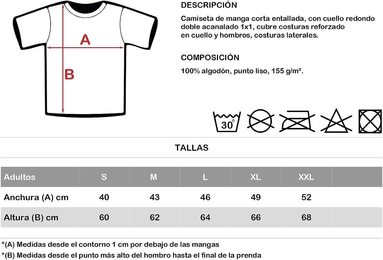 We Love Ibiza | Corazón con Alas | Camiseta de Manga Corta ...