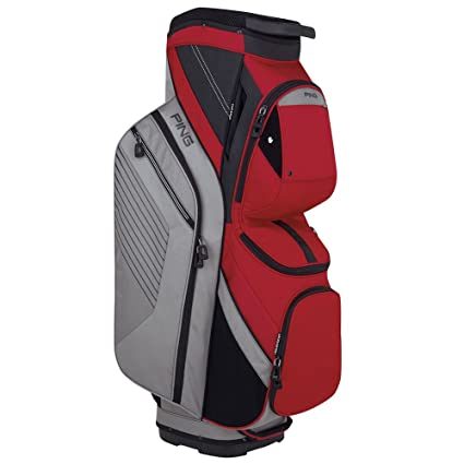 86c9ace0ab8b Image Unavailable. Image not available for. Color  Ping Golf- Traverse Cart  Bag