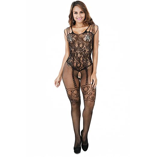 b26096c677 Amazon.com  Yaseking Women Lingerie Set