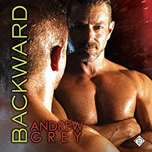 Backward Audiobook