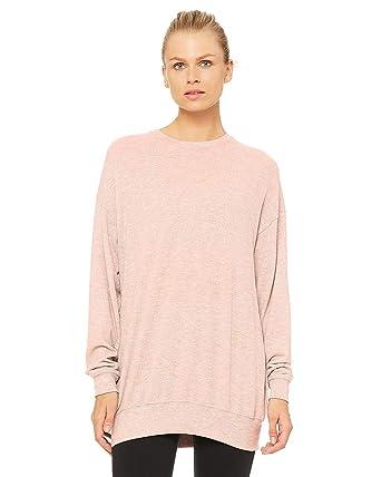 Alo Yoga Soho - Conjunto de suéter y Toalla de refrigeración ...