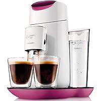 Philips HD7870 Senseo Twist Kaffeepadmaschine mit Touchdisplay