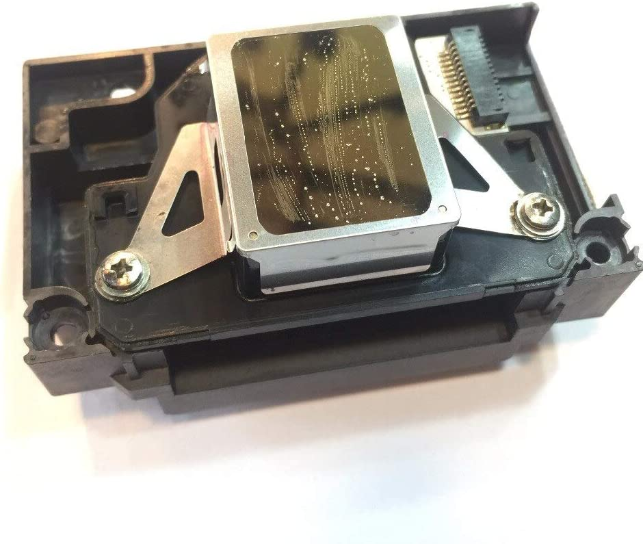 Printer Parts F180000 Yoton for Eps0n Stylus Photo R280 R285 R290 Print Head R690 T50 T59 T60 P50 P60 L800 L801 RX690 TX650 Printer Head