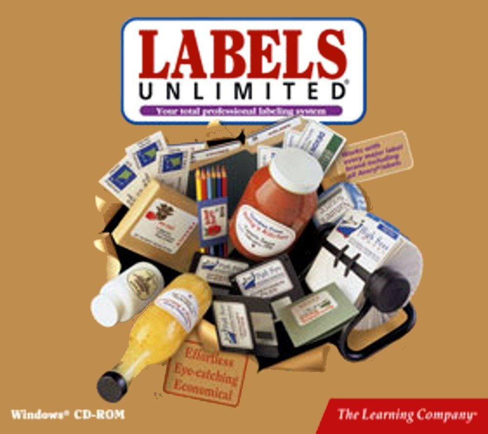 Labels Unlimited by Learning Company