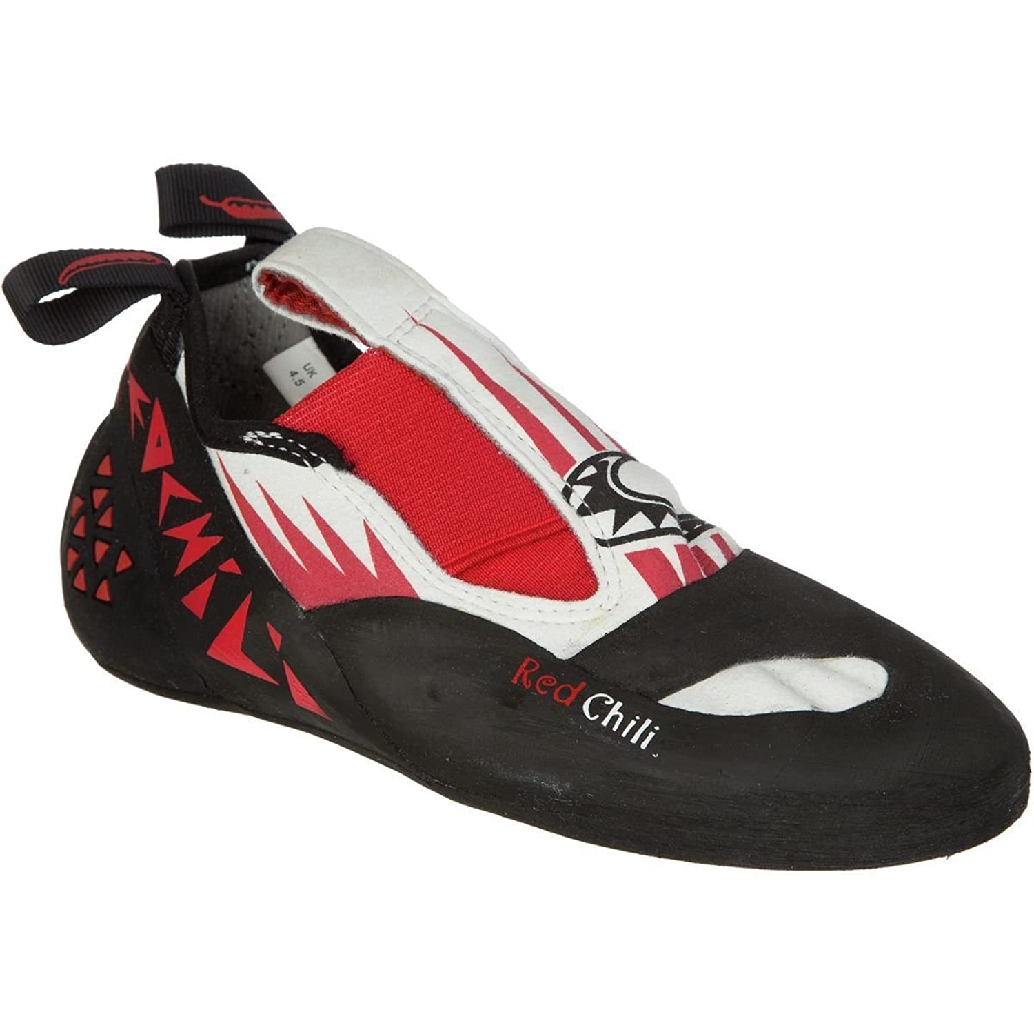 fa53c7aad4ac2 Amazon.com | Red Chili Nacho Climbing Shoe | Climbing