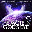 The Mote in God's Eye Audiobook by Larry Niven, Jerry Pournelle Narrated by L J Ganser