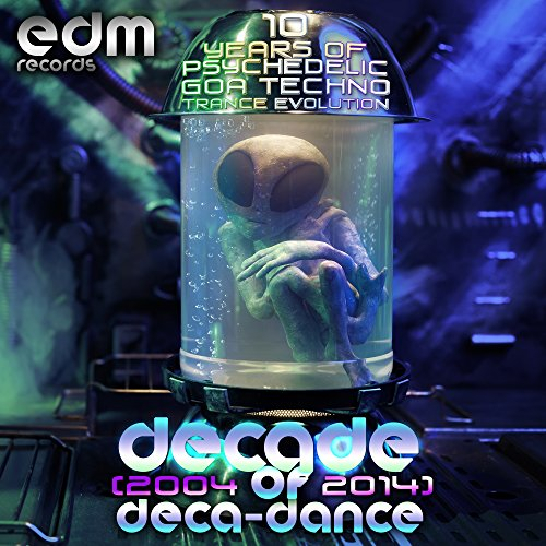 Decade of Deca-dance 1 - 10 ye...