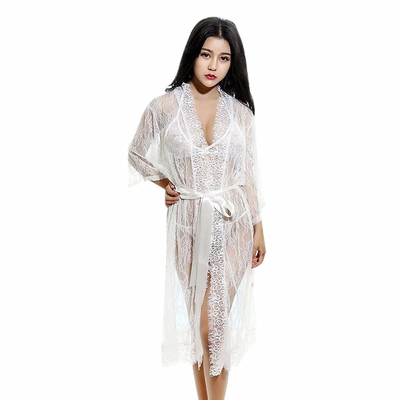 f37bff69852c4e gut HCFKJ 2018 Mode Damen Dessous Lace Nachtwäsche G-String ...