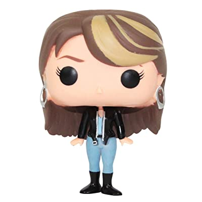 Funko POP! Television: Sons of Anarchy Gemma Teller Morrow Action Figure: Funko Pop! Television: Toys & Games