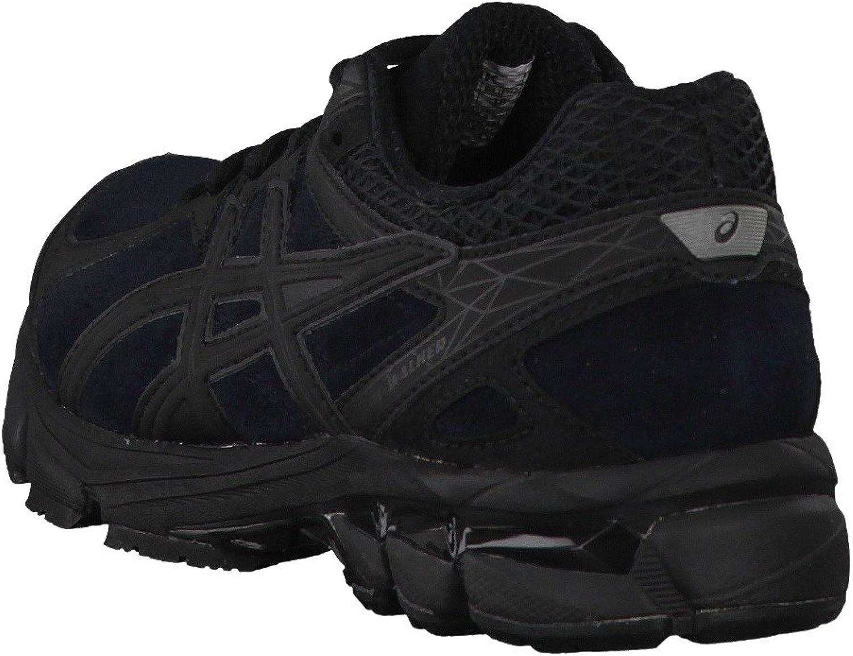 | ASICS Gt Walker Womens Trainers Q55Nk Sneakers