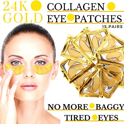 Eye Mask For Bags Under Eyes