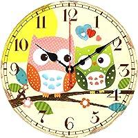 VieVogue Reloj de pared, Reloj de Pared