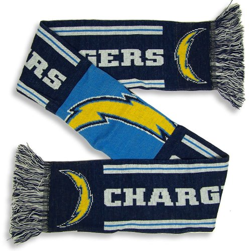 separation shoes 56c1b b0291 San Diego Chargers Ugly Christmas Sweaters