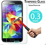 0.3 Anti-explosion Tempered Glass Screen Protector Guard For Samsung Galaxy S5 S4 S3 Note 1 2 3 S3 Mini S4 Mini (For Samsung Galaxy S4)