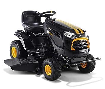 Tractor cortacésped Mcculloch M200 - 117t Cambio automático Motor ...