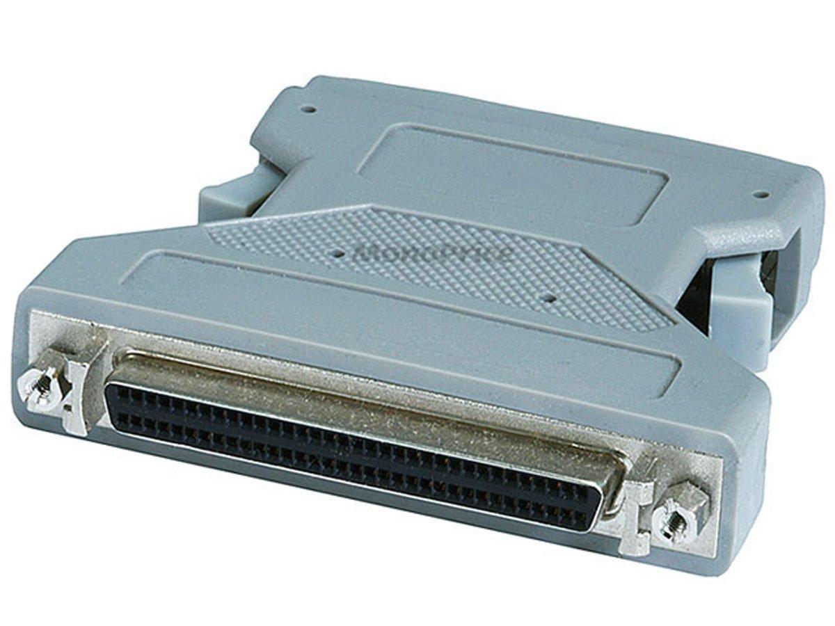 Monoprice 100862 HPDB 68F/HPDB 50M SCSI 3 Adapter (100862)