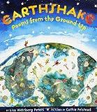 Earthshake, Lisa Westberg Peters, 0060292652