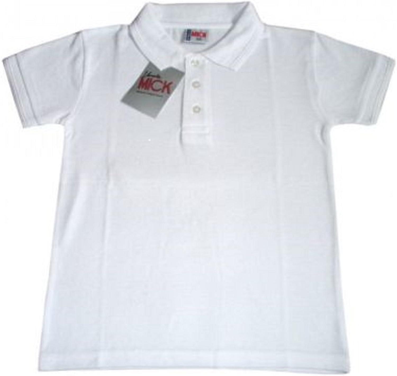 Polos y camisetas de uniforme escolar unisex, de la marca Laika ...