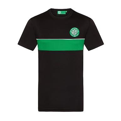 Celtic FC - Camiseta oficial de entrenamiento - Para hombre - Poliéster: Amazon.es: Ropa y accesorios