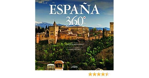 España 360º (Territorio): Amazon.es: Martín Garzo, Gustavo ...