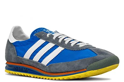 online store 6be6a ef90c adidas Sl 72 Vintage Azul: Amazon.co.uk: Shoes & Bags