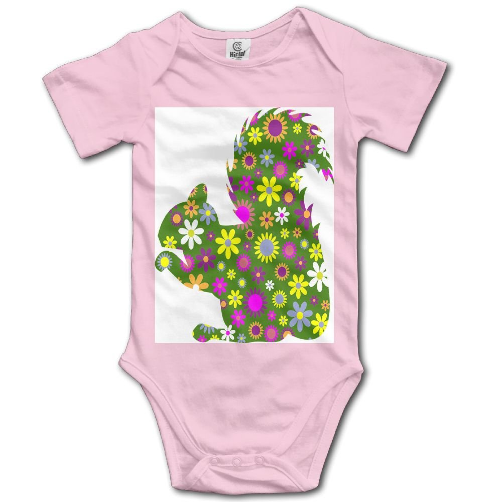 Baby Girl Boy Clothes Wildlife Jelly Shiny Elephant Bodysuit Romper Jumpsuit Outfits Baby One Piece Long Sleeve