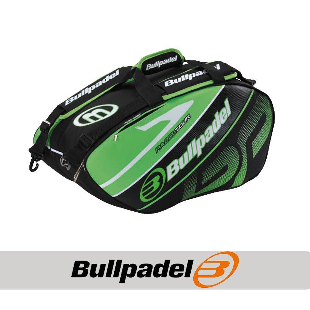Paletero Bullpadel BPP14002 verde: Amazon.es: Deportes y ...