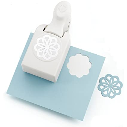 Martha Stewart Crafts Large Double Paper Punch Layered