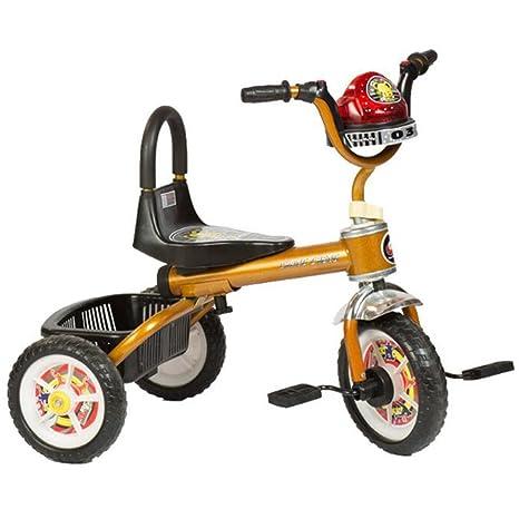 HUALQ Bicicleta, Triciclo, Bicicleta de bebé, Bicicleta, Carro de bebé
