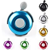 MOFAST Bike Bell Adult Kids Girls Boys (2 Styles, 7 Colors)