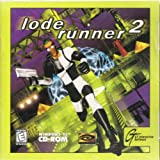 Lode Runner 2 (Jewel Case)