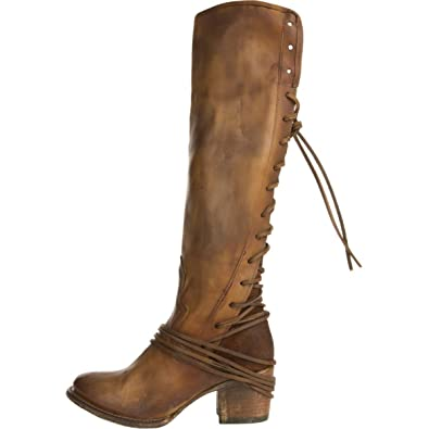 1c3c2a119fcf48 Image Unavailable. Image not available for. Color: Freebird by Steven for  Women: Coal Tan Boots