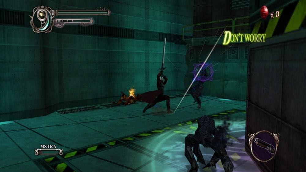 Devil May Cry HD collection [Importación francesa]: Amazon.es: Videojuegos