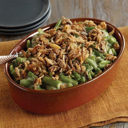 Bean Green Casserole (Omaha Steaks 2 (12 oz. trays) Green Bean Casserole)
