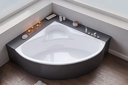 Vasca Da Bagno Angolare 120x120 : Vasche da bagno angolari vasca da bagno moderna info prodotti