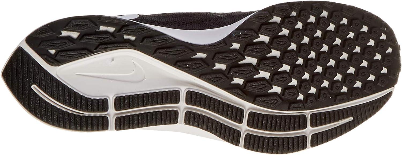 Nike Air Zoom Pegasus 36, Scarpe da Corsa Donna Nero Black Valerian Blue Vivid Purple Summit White ONGDCZ