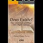 Deus Existe?: Uma colaboração ao diálogo entre religião e ateísmo