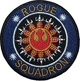 star wars rogue squadron cusson brod 35 coudre ou repasser