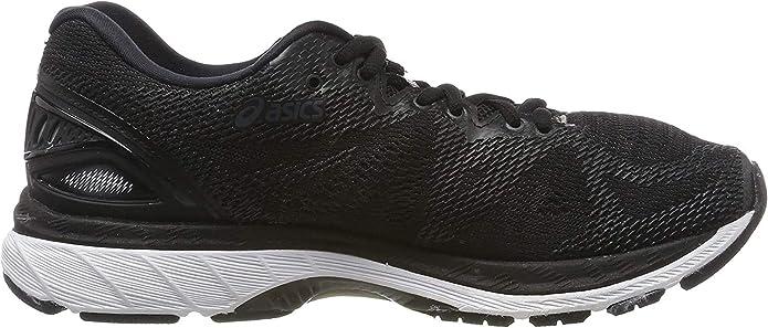 ASICS Gel-Nimbus 20, Zapatillas de Running para Hombre: MainApps ...