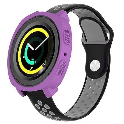 Samsung Gear Sport SM-R600 Smartwatch: Amazon.es: Electrónica