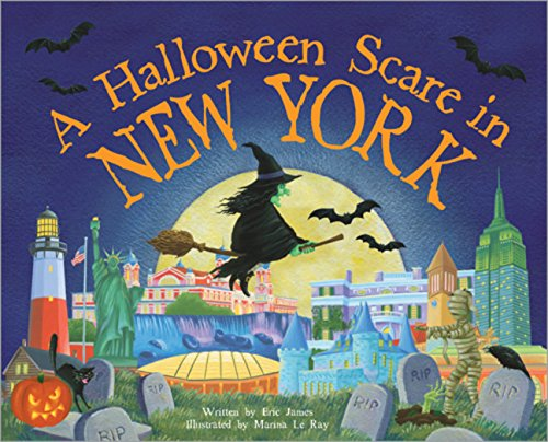 A Halloween Scare in New York]()