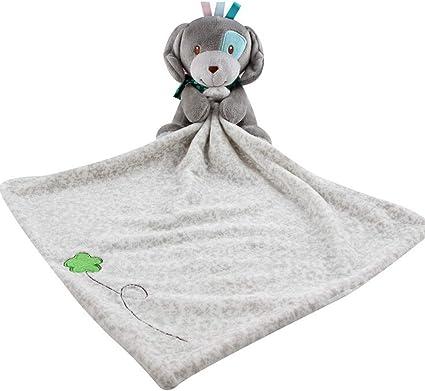 Baby Comforter Snuggle Blanket Soft Plush Newborn Cat Duck Panda Dog Designs