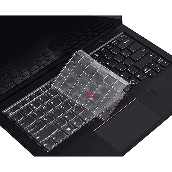 Amazon.com: CaseBuy Keyboard Cover Compatible 2019 2018 2017 ...