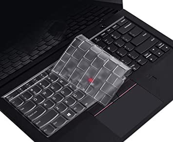 Premium Keyboard Cover for Lenovo Thinkpad X1 Carbon 14